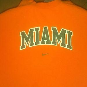 Nike Miami Vintage shirt
